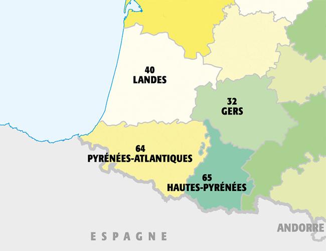 Entomologie, Insectes, Pyrénées, Arthropodes, Sud-ouest, France